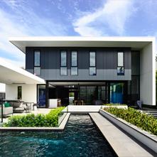 Cosham House
