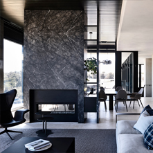Foreshore House